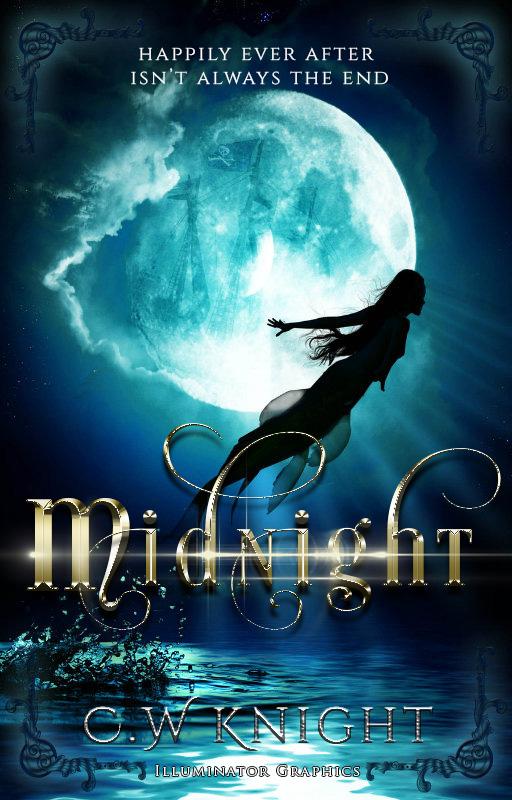 midnight higher text